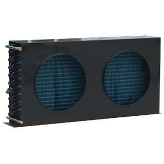 CD-55 CONDENSER 2X400MM 1240X200X730MM