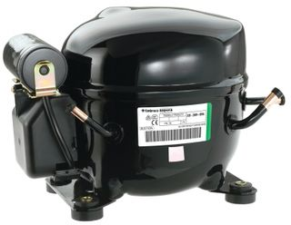 EMBRACO R134A 1/3HP+ 318W@-23.3 10.6CC