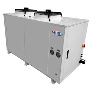 FRASCOLD PACKAGE 8HP 9.55kW@-25 35°C AMB