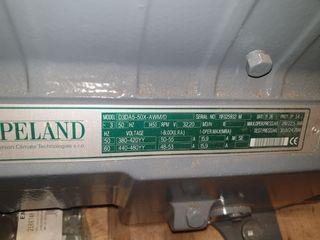 COPELAND SEMI 5HP 8.45KW@-25SST 32CC 3~