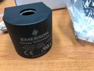 EMERSON SOLENOID COIL ASC2 ASC4