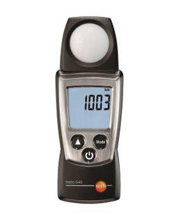 TESTO 540 - POCKET LIGHT LUX METER
