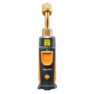 TESTO 552i WIRELESS VACUUM PROBE