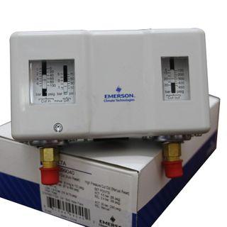 PS2-A7A DUAL PRESSURE CONTROL AUTO RESET