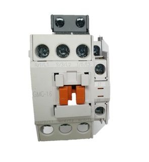 CONTACTOR GMC-18 18A 220V 1 N/O & 1 N/C