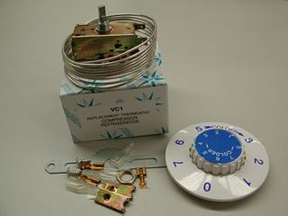 RANCO VC1 THERMOSTAT ONE DOOR KIT 1200MM