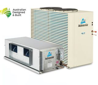 ACTRON ESP+ DUCTED 12.3KW R410A 1PH