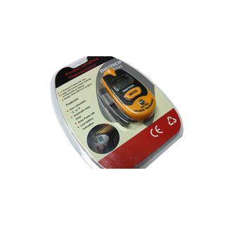 POCKET INFRARED THERMOMETER 1:1 OPTICS