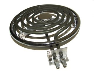 180MM HOT PLATE 1800W 9525 FIXED RING