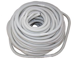 PVC DRAIN HOSE - ID 16mm X 50m