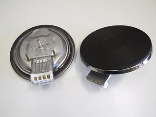 HOTPLATE 145MM SOLID HIGH PROFILE 1500W