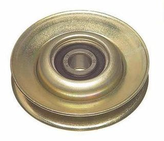 A/C IDLER PULLEY