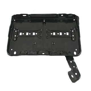BATTERY TRAY W123 LHD