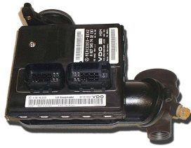 AIR MASS METER A160 USED