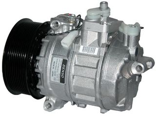 AIR CON COMPRESSOR ACTROS 11PK3