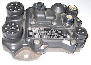 EZL IGNITION CONTROL M120 USED