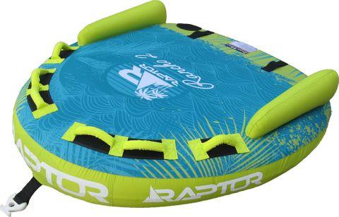 2022 RAPTOR RANCHO 2 TUBE