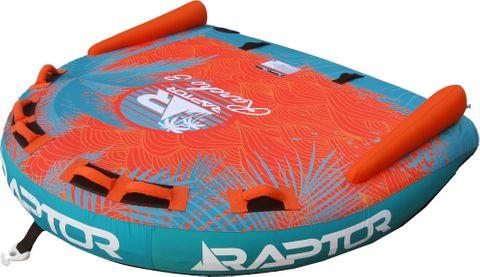 2022 RAPTOR RANCHO 3 TUBE