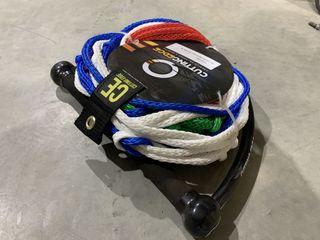 Ski Ropes & Handles