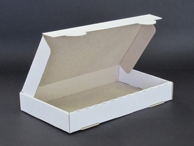 Brochure Boxes