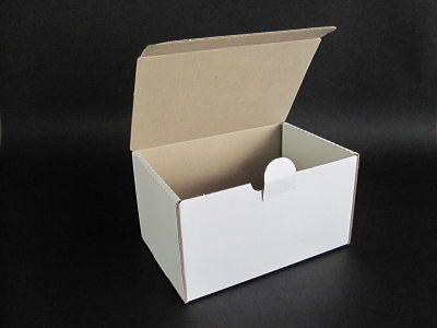 175x113x95mm Fold Up Box E-Flute B600