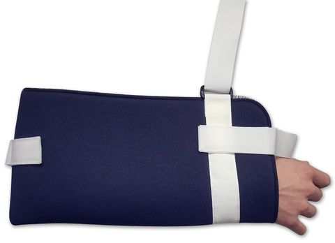 CollarCare Arm Sling