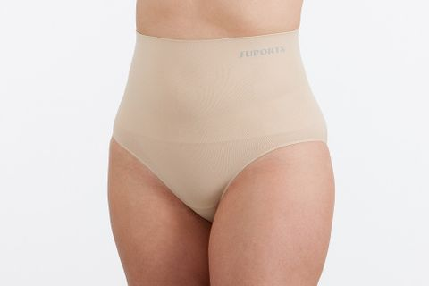 Suportx Breathable-Hernia Support Briefs-M/L-SK Breathable Support Briefs - Skin
