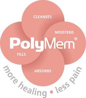 PolyMem Dressings
