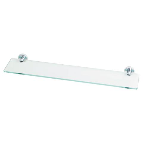 Miles Nelson Casa Classica Glass Shelf