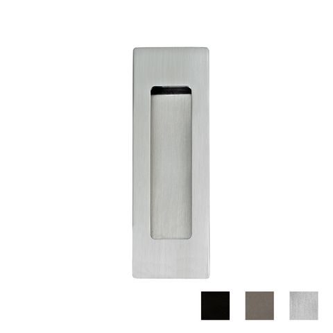Windsor Sliding Door Flush Pull