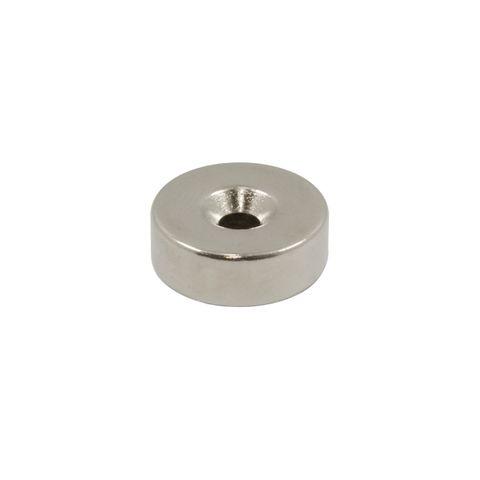 Magnetic Door Catch 22mm