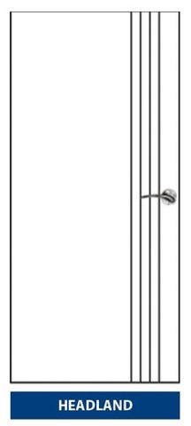Interior Headland Doors 1980mm x 710mm