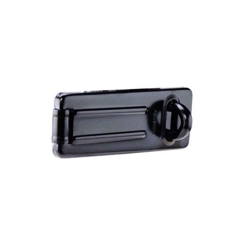 Heavy Duty Padlock Hasp 124mm