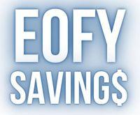 EOFY SAVING$