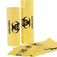 Medical Waste Bags - In Stock Now!