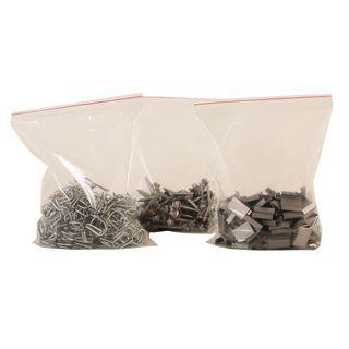 Resealable Bags/Ziplock Bags