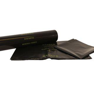 Mineral Fibre Bags