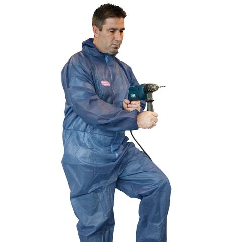 Coveralls - PP