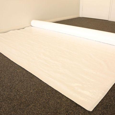 Woven Carpet Protection