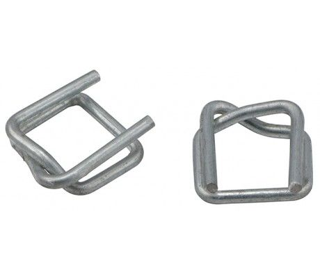Woven Polyester Strapping Buckles