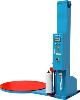 Stretch Film Wrapping Machines