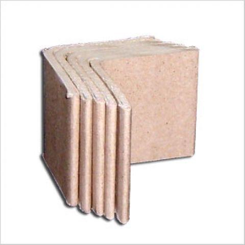 Cardboard Strapping Corners