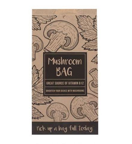 Mushroom Bags