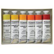 Williamsburg Handmade Oil Colours