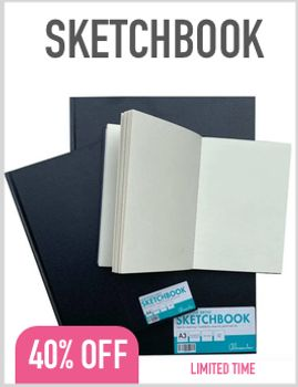 Artist Sketchbook