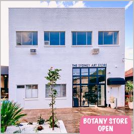 Botany Store
