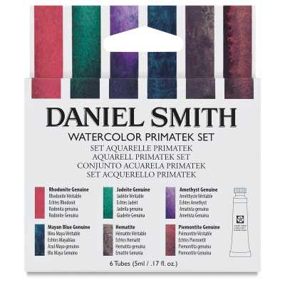 Daniel Smith Watercolour PrimaTek Set