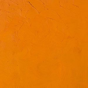 04 Cadmium Orange Gamblin FastMatte