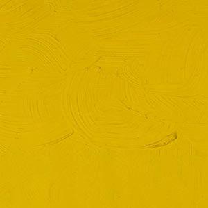 Gamblin FastMatte (37ml) Hansa Yellow