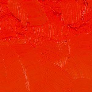 Gamblin FastMatte (37ml) Cadmium Red Light